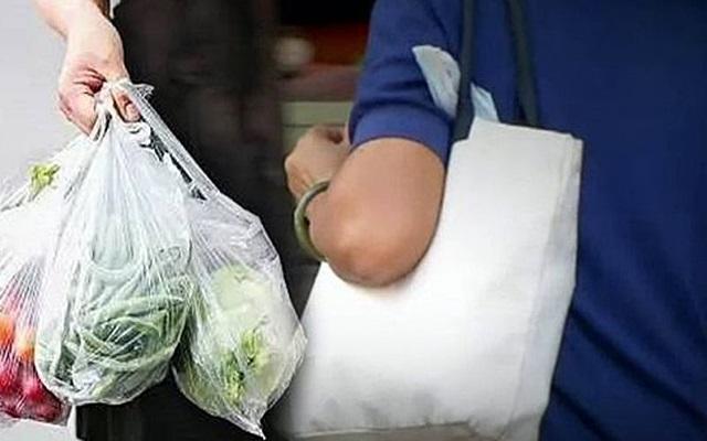 """โหมโรงศักราชใหม่ """"ผู้บริโภคไม่ใช้ถุงหูหิ้วพลาสติก"""" เหตุขยะพลาสติกในทะเลเพิ่มขึ้น"""