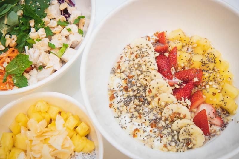 เรียล ฟู้ดส์ เปิดสาขาแรกในไทย ตอบโจทย์คนรักสุขภาพที่ชอบของอร่อย
