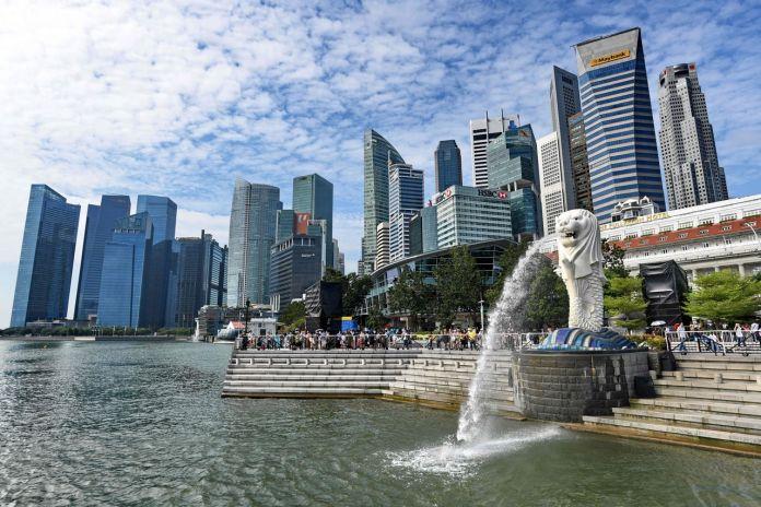 สิงคโปร์เผยเศรษฐกิจเติบโตเพียง 0.7 เปอร์เซ็นต์ในปี 2019