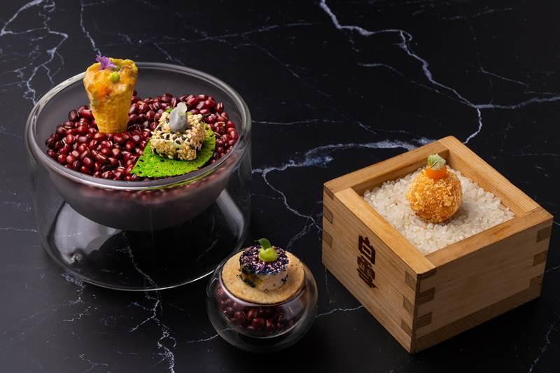 ชวนลิ้มรสอาหารฝรั่งเศสสไตล์ญี่ปุ่น ระดับมิชลินสตาร์