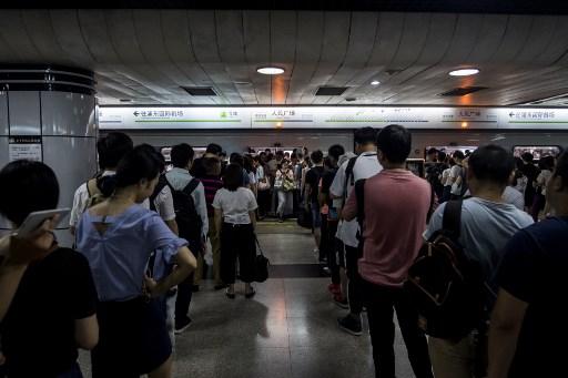2019 ปีเดียว จีนสร้างรถไฟในเขตเมือง 968.77 กม. ลั่นทุ่มงบสร้างเพิ่มอีก 1 ล้านล้านบาท