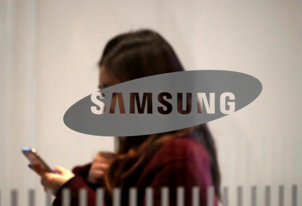 Samsung ขายสมาร์ทโฟน 5G เกิน 6.7 ล้านเครื่อง ปี 2019