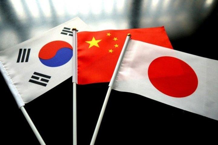 ญี่ปุ่น-จีน-เกาหลีใต้ ยกระดับความร่วมมือด้านการธนาคารกับชาติอาเซียน