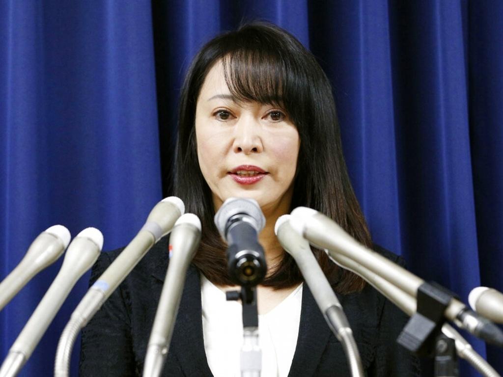 ญี่ปุ่นจวกกอส์นข้ออ้างหลบหนีฟังไม่ขึ้น หวั่นอาจใช้อิทธิพลทำลายหลักฐานในคดี