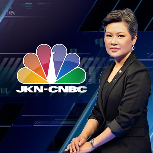 JKN-CNBCขยายแพลตฟอร์มเสนอข่าวเศรษฐกิจ การเงิน การลงทุนผ่านช่องทางออนไลน์