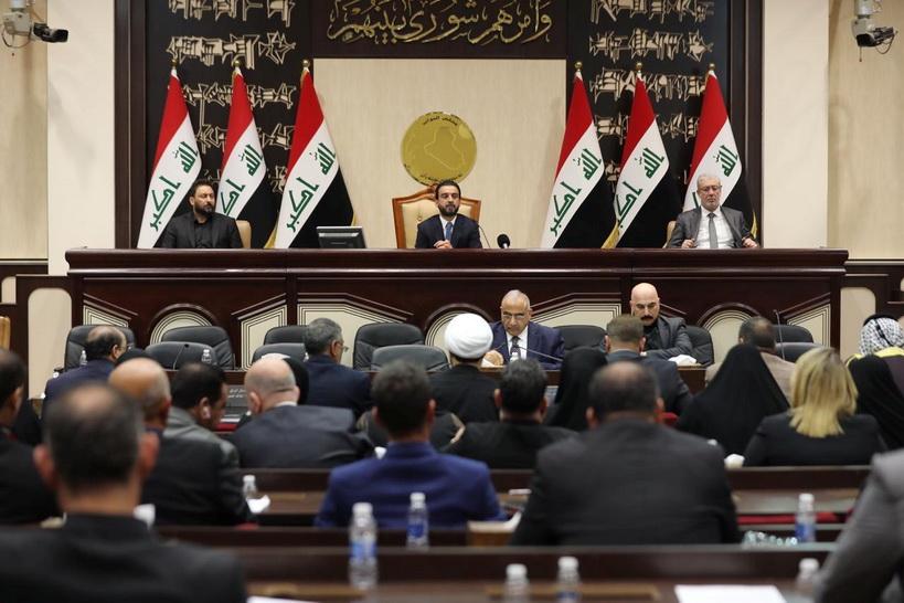 หวั่นสงคราม!! 'รัฐสภาอิรัก' ลงมติขับไล่ทหารอเมริกันพ้นประเทศ