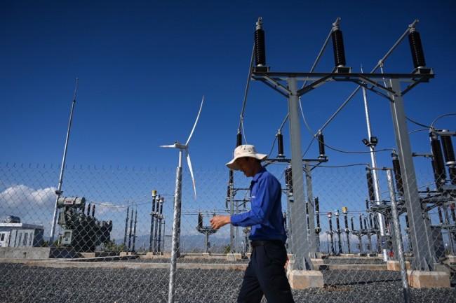 เวียดนามเซ็นซื้อไฟฟ้าลาวพร้อมนำเข้าปีหน้าแก้ปัญหาขาดแคลนพลังงาน