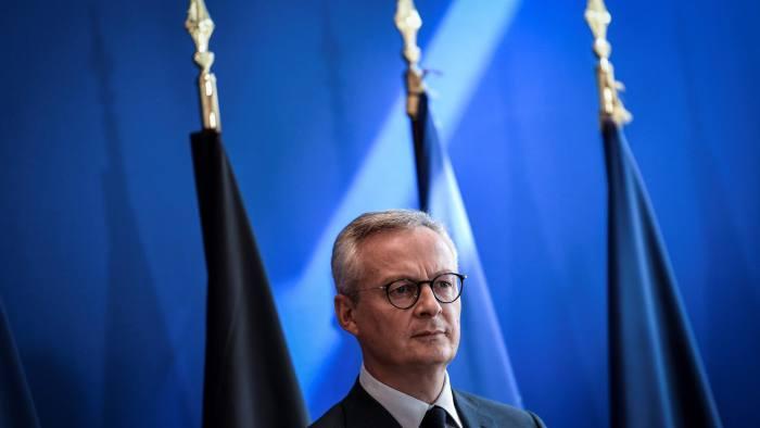 """ฝรั่งเศสเตือน สหรัฐฯ อย่าตอบโต้  """"ภาษีดิจิตอล"""" หวั่นความสัมพันธ์เสียหาย"""