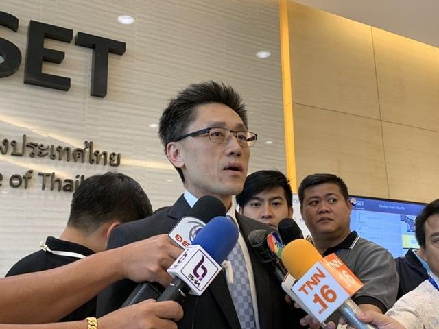 ประธานสภาธุรกิจไทยมั่นใจความขัดแย้งตะวันออกกลางไม่กระทบเศรษฐกิจไทย