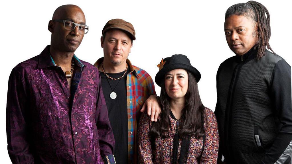 """""""Omar Hakim"""" สุดยอดมือกลอง นำทัพระดับศิลปินแจ๊สระดับโลก จัดเต็มงาน TIJC 2020"""