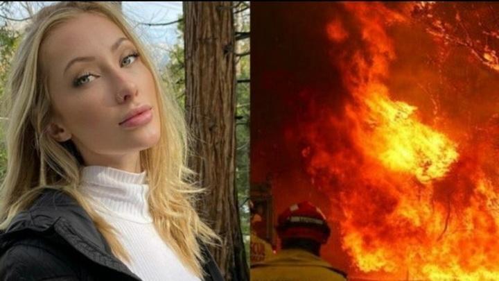 ระดมทุนด้วยภาพนู้ด! นางแบบสาวเรี่ยไรเงินทะลุ 21 ล้านบาทช่วยดับไฟป่าออสเตรเลีย