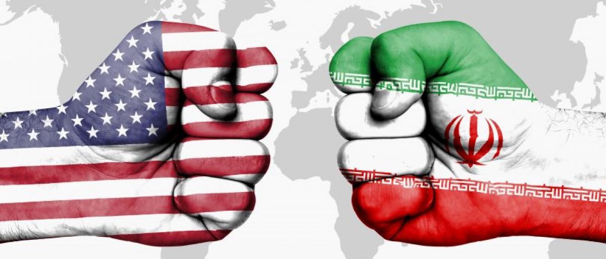 ทิสโก้ชี้เหตุการณ์ตึงเครียดสหรัฐฯ-อิหร่าน ดันราคาน้ำมันพุ่งมองกรอบ 60-65 ดอลลาร์ฯ ต่อบาร์เรล