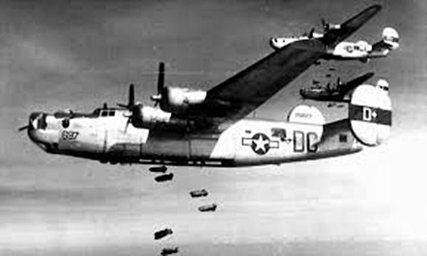 ๘ มกราคม ๒๔๘๕ ครั้งแรกใน ๑๖๐ ปีที่กรุงเทพฯถูกโจมตี! ถล่มด้วยระเบิดทางอากาศ!!