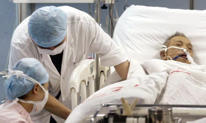 WHO เผยโรคปอดอักเสบในจีนอาจเกิดจาก 'ไวรัสโคโรนาสายพันธุ์ใหม่'