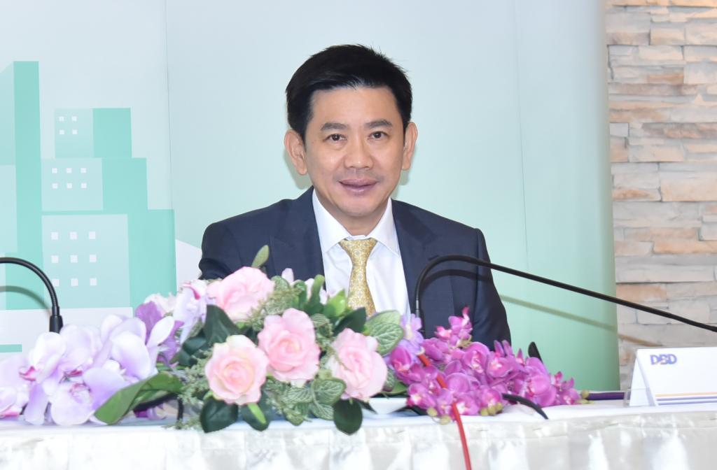 พาณิชย์ หนุนผู้ประกอบการเริ่มต้นธุรกิจ บนพื้นฐานหลักธรรมาภิบาล