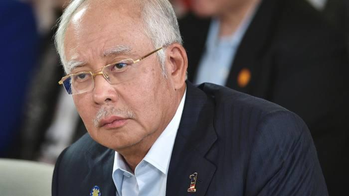 งามไส้! ปปช.มาเลย์แฉคลิปเสียงอดีตนายกฯ 'นาจิบ' ขอร้อง 'มกุฎราชกุมารอาบูดาบี' ช่วยปกปิดความผิดในคดีฉ้อโกง 1MDB