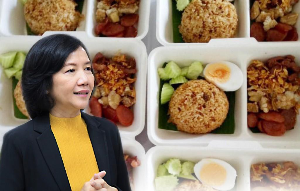 """เตือน """"อาหารกล่อง"""" วันเด็ก เลี่ยงกะทิ-ยำ บูดเสียง่าย อย่าเก็บนานเกิน 4 ชม. ล้างมือก่อนกิน ลดเสี่ยงโรค"""