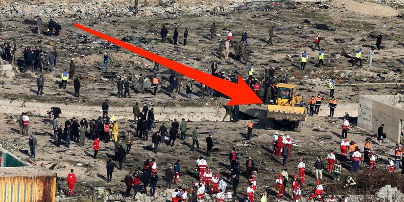 ผู้นำแคนาดาเชื่อ 'อิหร่าน' ยิงเครื่องบินยูเครนตกโดยไม่เจตนา