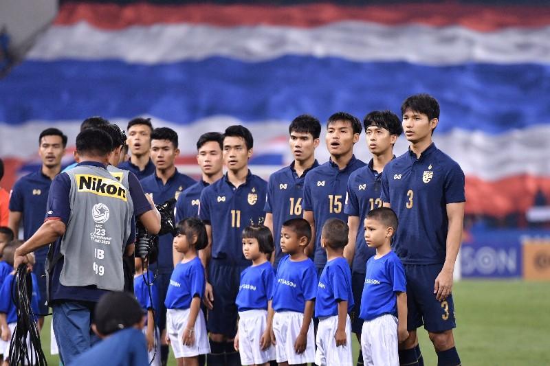 เปิดเงื่อนไข ช้างศึก U23 ลิ่วน็อคเอาท์ ศึกชิงแชมป์เอเชีย