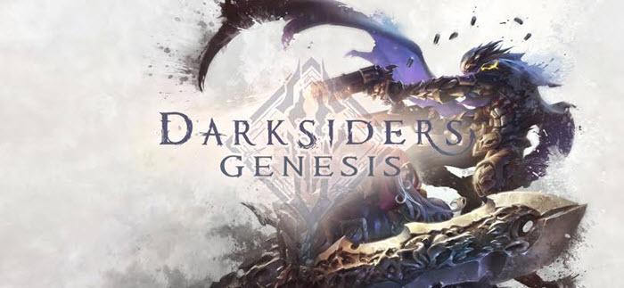 """Darksiders Genesis"" วางจำหน่ายบนคอนโซลทุกแพลตฟอร์ม 14 ก.พ.นี้"