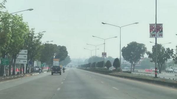 ภาคเหนือผจญหมอกควัน-ฝุ่นพิษ-จิตอาสาแนะยกเลิกนโยบายชิงเผาต้นเหตุไฟป่า