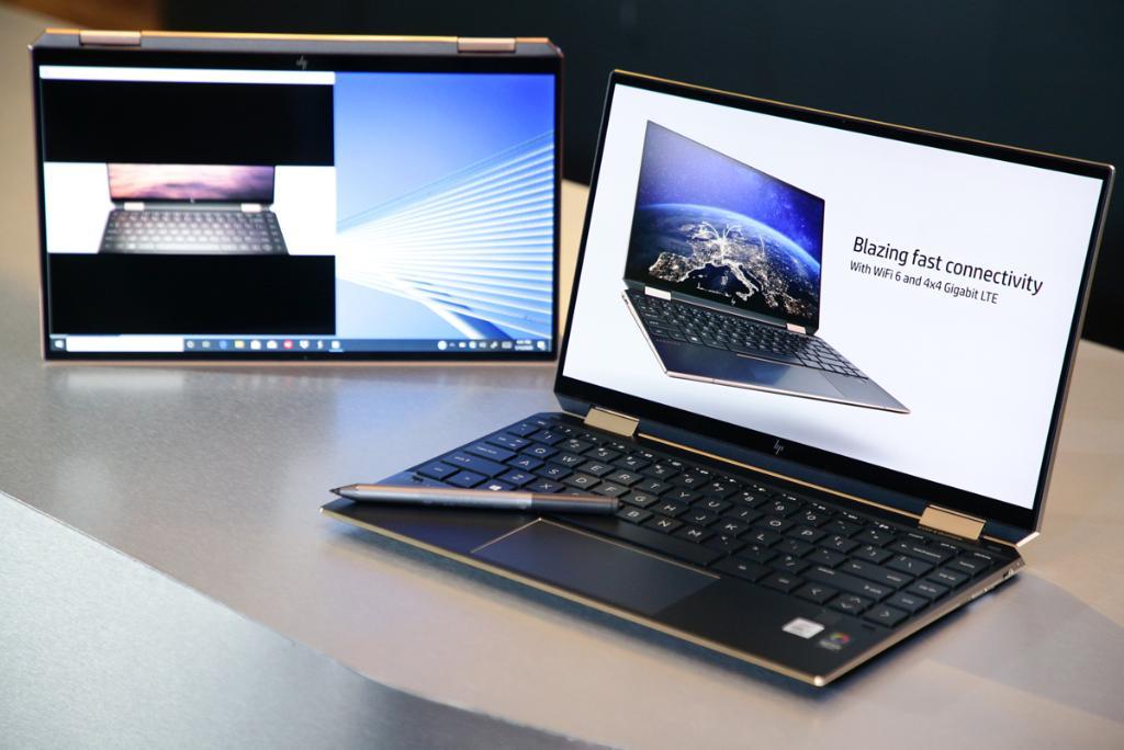 HP Spectre x360 ราคาเริ่มต้นที่ 42,990 บาท