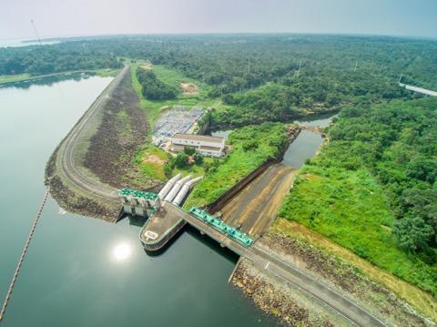 กฟผ.จ่อเซ็นสัญญาก่อสร้างโซลาร์ลอยน้ำ45MW