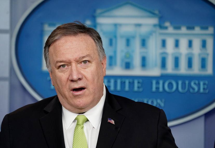 รมว.ต่างประเทศสหรัฐฯ ชี้แผนปลิดชีพ 'โซไลมานี' คือส่วนหนึ่งของยุทธศาสตร์ 'ข่มขวัญศัตรูอเมริกา'