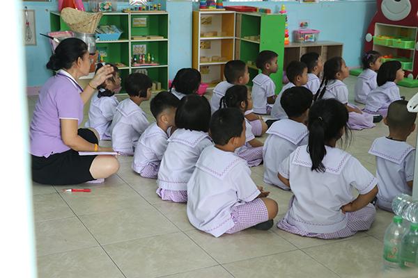 วอนผู้ใจบุญช่วยเหลือเด็กนักเรียนกว่า 800 คนขาดแคลนทุนทรัพย์