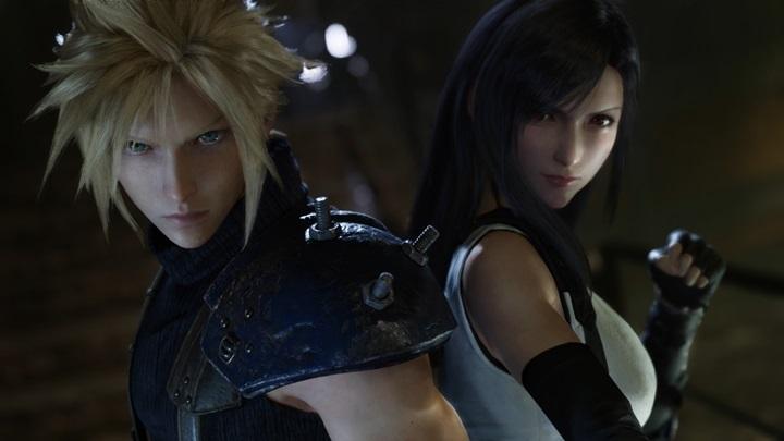 เซ็ง! Final Fantasy VII ควงคู่ Avengers ประกาศเลื่อนจำหน่าย