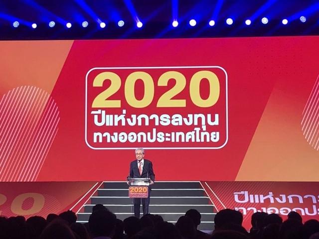 """""""สมคิด"""" ชี้ทางออกประเทศไทย คาดเงินลงทุน งบประมาณอัดฉีดออกสู่ระบบนับล้านล้านบาท"""