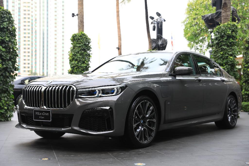 BMW ยกเอเชีย เป้าหมายรถยนต์หรู