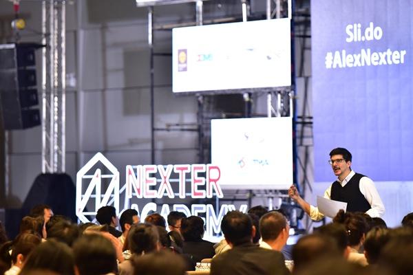 """เก็บตกเวิร์คช็อป """"Alex Osterwalder's Corporate Innovation Masterclass"""" โดยเอสซีจี เผยเคล็ดลับกูรูระดับโลก ช่วยผู้ประกอบการไทยสร้างนวัตกรรมให้เป็นจริง"""