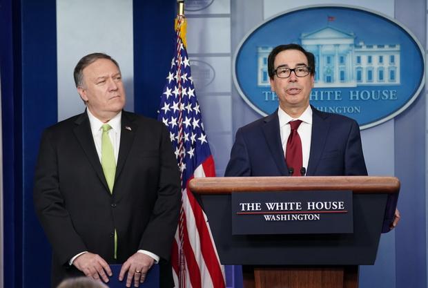 สหรัฐฯแย้มข้อตกลงการค้าเฟส2ยังมีประเด็นความมั่นคงไซเบอร์,อาจหั่นอัตราภาษีสินค้าจีน