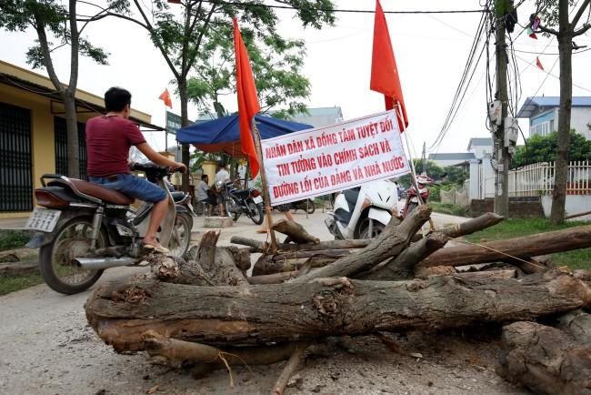 เวียดนามคุมเข้มโซเชียลมีเดียกรณีพิพาทที่ดินไล่ลบโพสต์จับนักเคลื่อนไหว