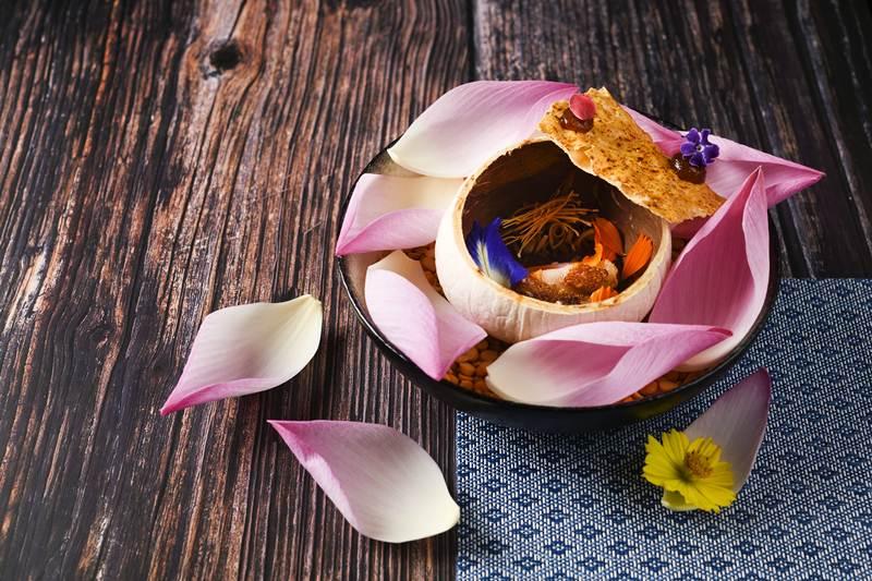 """""""Royal Thai Recipe"""" เสน่ห์ของอาหารไทยโบราณกับบุฟเฟ่ต์นานาชาติมื้อค่ำ"""