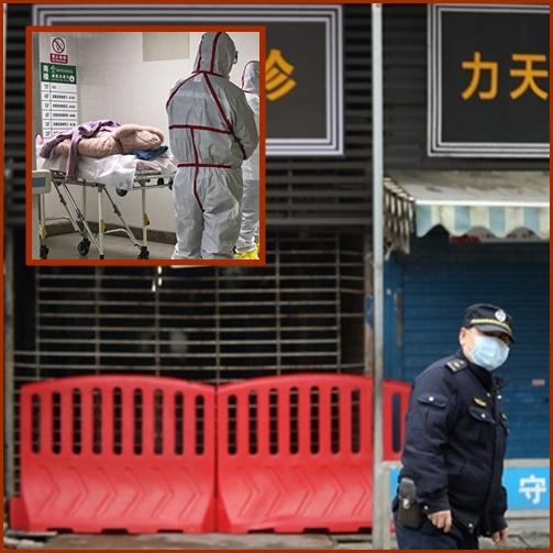 In Clip: จีนพบเหยื่อโคโรน่าไวรัสเสียชีวิตเป็นรายที่ 2 ที่อู่ฮั่น