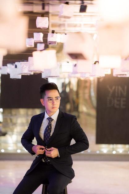 """""""ดร.เดวิด มกรพงศ์"""" นักวิจัยไทยสุดเจ๋ง เจ้าของรางวัลสิ่งประดิษฐ์และนวัตกรรมระดับโลก"""