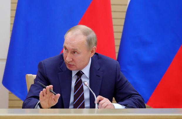 ฝ่ายค้านรัสเซียเรียกร้องชุมนุมต่อต้านแผนปฏิรูปรัฐธรรมนูญของปูติน