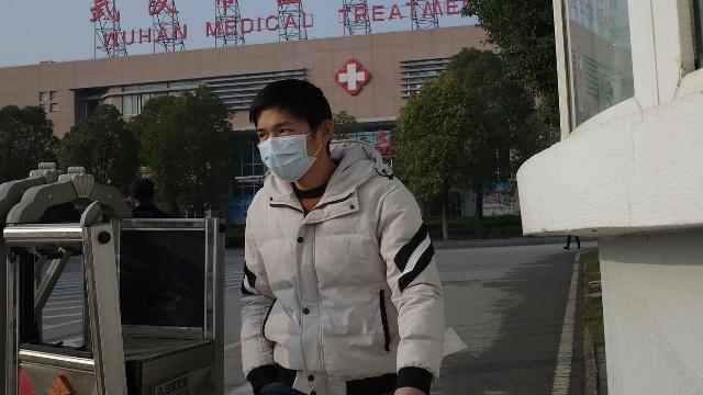 """นักวิจัยชี้! ผู้ติดเชื้อไวรัสใน """"เมืองอู่ฮั่น"""" น่าจะมากกว่าตัวเลขทางการหลายร้อยคน"""