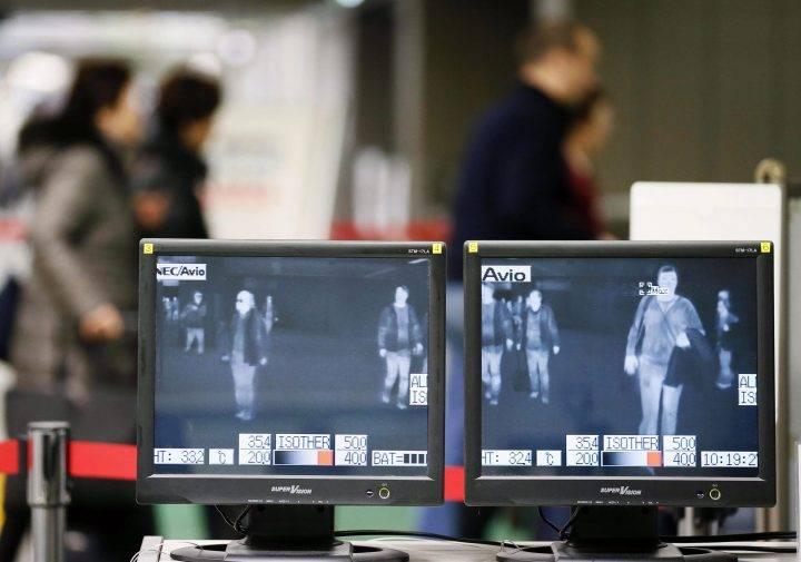 จีนพบผู้ติดเชื้อ 'ปอดอักเสบ' เพิ่ม 4 ราย-ยอดรวมพุ่งไม่ต่ำกว่า 45 ขณะที่สหรัฐฯ สั่งตรวจเข้ม 3 สนามบิน