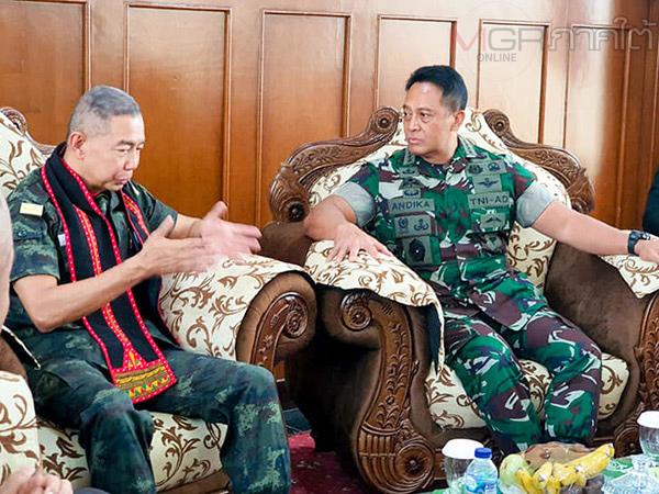"""""""อาเจะห์โมเดล"""" ดับไฟใต้ยาก เหตุกองทัพไทยยังเน้นใช้กำลัง"""