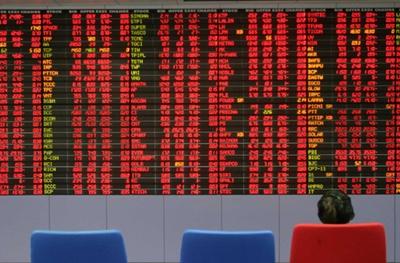 หุ้นไทยปิดร่วง 11.37 จุด รับแรงถ่วงกลุ่มแบงก์