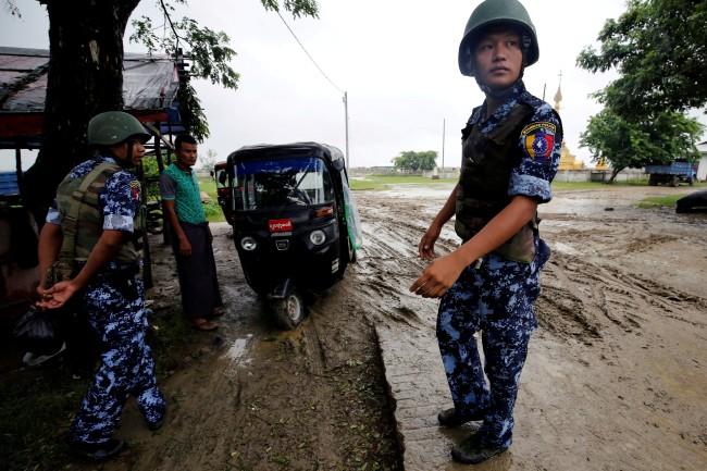 คณะกรรมการไต่สวนของรัฐบาลพม่าชี้ไม่พบการฆ่าล้างเผ่าพันธุ์โรฮิงญา