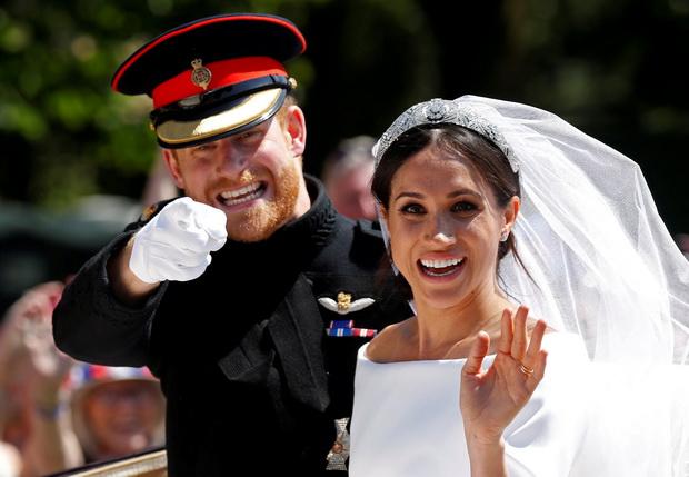 พี่ชายต่างแม่ทิ้งระเบิดใส่'เมแกน มาร์เคิล' จวกยับปั่นป่วนดูหมิ่นราชวงศ์อังกฤษ