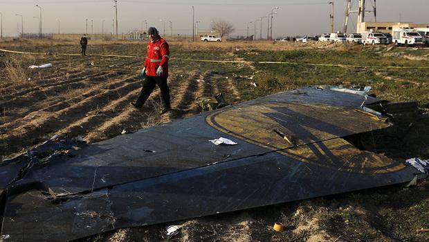 อิหร่านมีท่าทีกลับลำ ไม่ส่งกล่องดำเครื่องบินยูเครนไปวิเคราะห์ในต่างแดน