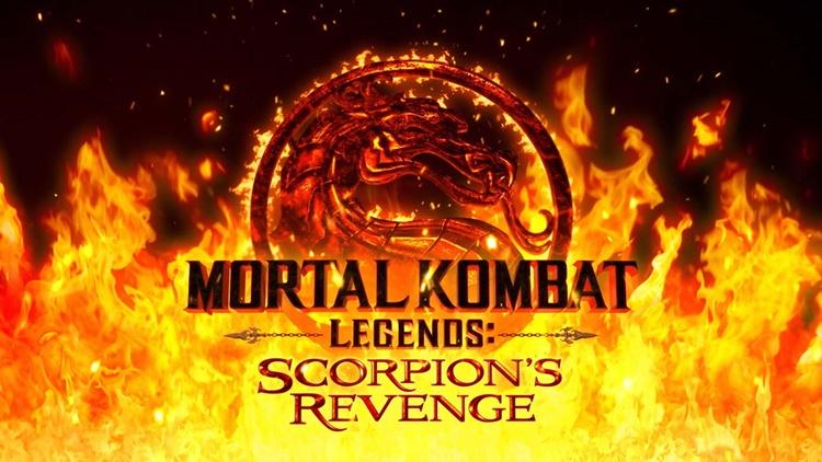 """วอร์เนอร์ จับเกมดัง """"Mortal Kombat"""" ทำหนังแอนิเมชั่น"""