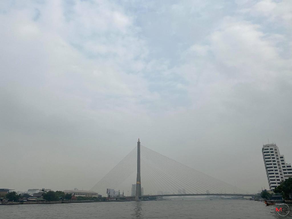 ฝุ่นเบาบางลง! กทม.-ปริมณฑล PM 2.5 เกินมาตรฐาน 15 พื้นที่ เลี่ยงกิจกรรมกลางแจ้ง-สวมหน้ากากอนามัยป้องกัน