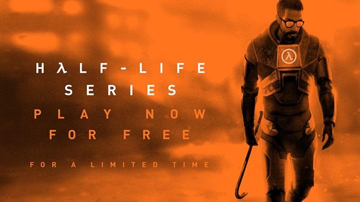 """""""Half-Life"""" เปิดเล่นฟรีทุกภาคฉลองเกมใหม่"""
