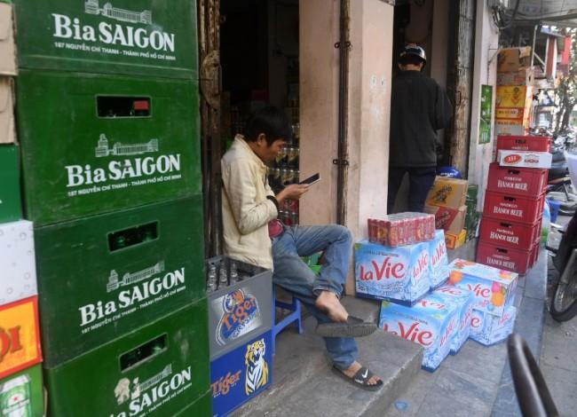 บาร์เบียร์เวียดนามเงียบเหงายอดขายลดฮวบ กม.เมาแล้วขับปรับหนักทำนักดื่มขยาด